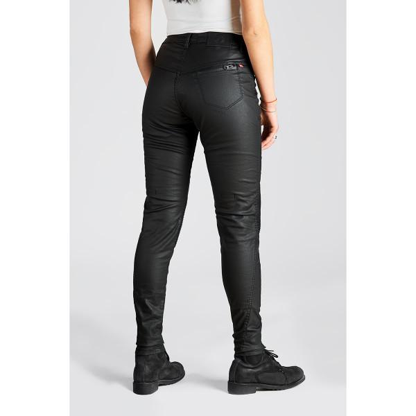 Pando Moto Kusari Kev 01 Womens Jeans
