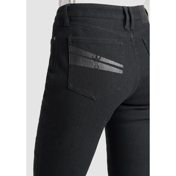 Pando Moto Kissaki Dyn 01 Ladies Jeans