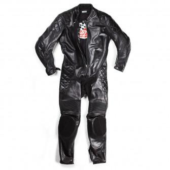 Helstons KS70 One Piece Leather Suit