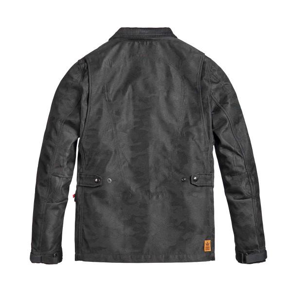 Pando Moto M65 Cor 01 Unisex Jacket