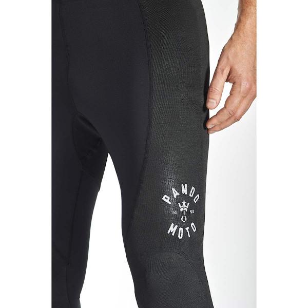 Pando Moto Skin UH 01 Unisex Base Layer Leggings