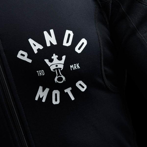 Pando Moto Shell UH 01 - Unisex Base Layer Top
