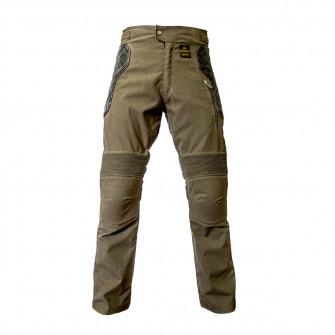 Helstons Tokyo Wax Cotton Jeans