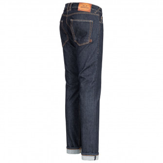 Rokker Iron Selvedge Raw Jeans