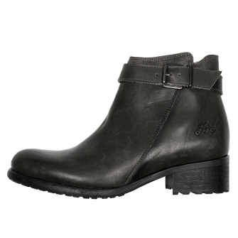 Helstons Ladies Lisa Black Boots