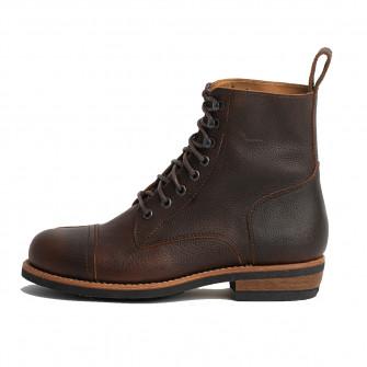 Rokker Urban Rebel Boot - Brown