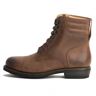 Rokker Urban Racer Boot - Light Brown