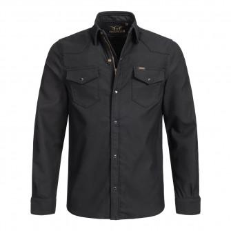 Rokker Black Jack Rider Shirt