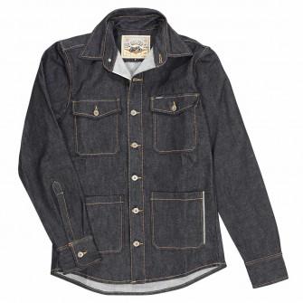 Rokker Selvedge Worker Jacket