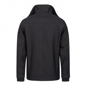 Rokker Black Jack Pea Coat