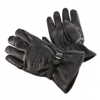 Rokker California Light Gloves Black