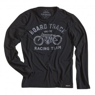 Rokker Performance Long Sleeve T-Shirt Board Track