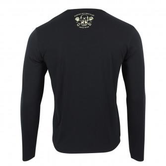 Rokker Performance Long Sleeve Base Layer T-Shirt Custom