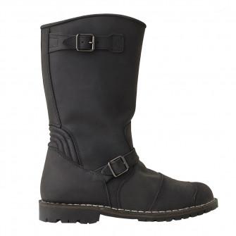 Belstaff Endurance Boots - Black