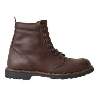 Belstaff Resolve Boots - Brown