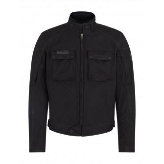 Belstaff Greenstreet Textile Jacket - Black