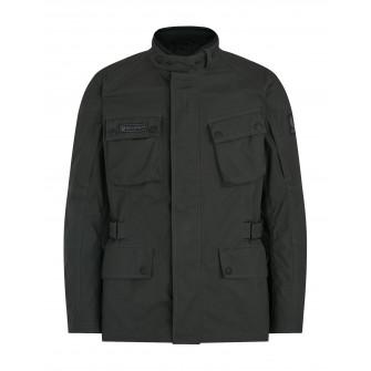 Belstaff Macklin Jacket - Military Green