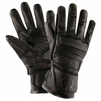 Belstaff Corgi Gloves Black