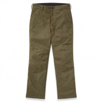 Belstaff Tourmaster Pro Trousers - Military Green