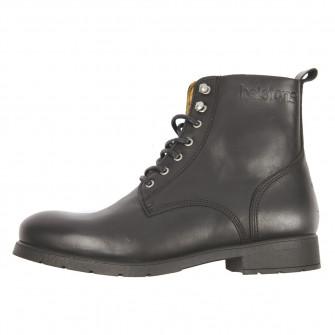 Helstons City Boots Black