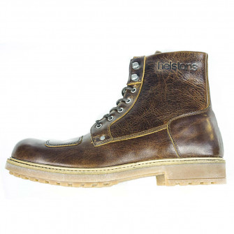 Helstons Mountain Boots Brown