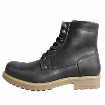 Helstons Mountain Boots Black
