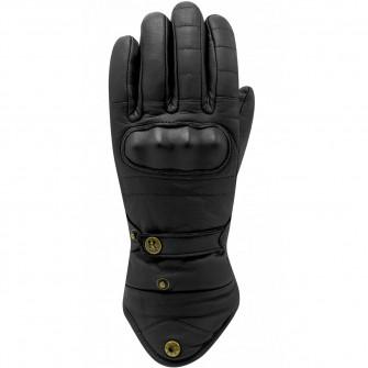 Racer Flynn 3 Gloves - Black