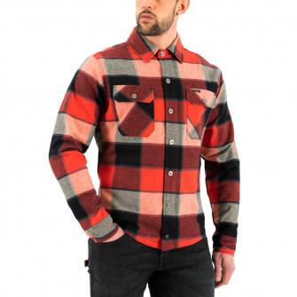 Rokker Boulder Rider Shirt