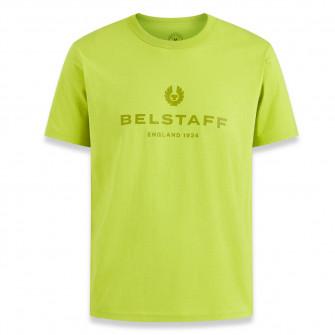 Belstaff 1924 T-Shirt Charteuse
