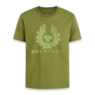 Belstaff Coteland T-Shirt Vintage Olive