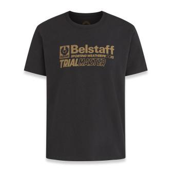 Belstaff Trialmaster T-Shirt Black