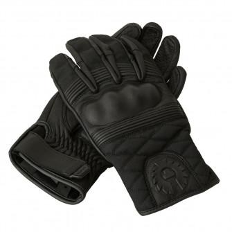 Belstaff Hampstead Gloves Black