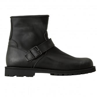Belstaff Trialmaster Pro Boot - Black