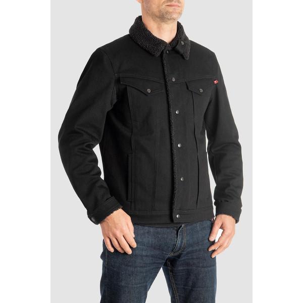 Pando Moto Husky Cor 1 Unisex Jacket