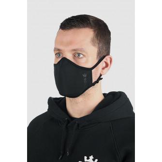 Pando Moto Fujin 1 Face Mask