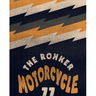 Rokker Neck Warmer Motorcycle 77