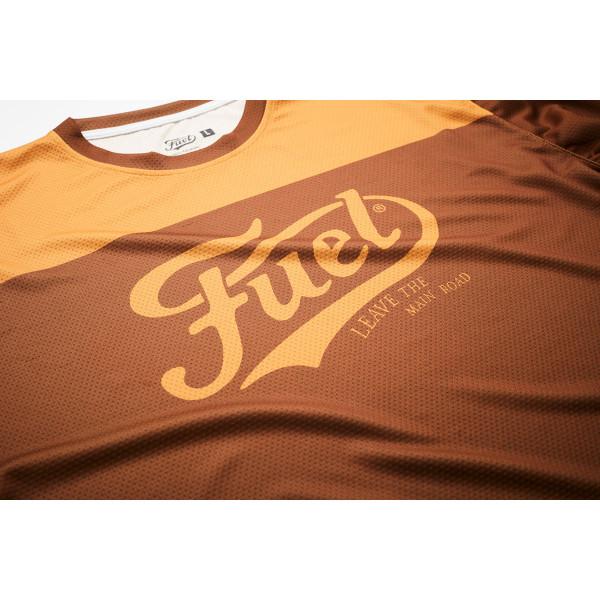 Fuel Marathon Jersey