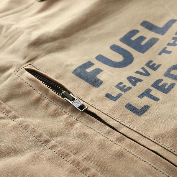 Fuel Squadron Vest