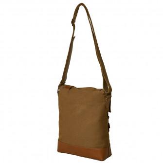Belstaff Travel Bag Canvas Beige