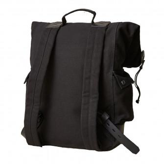 Belstaff Covert Backpack Nylon Black