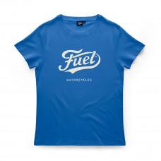 Fuel T-Shirt Navy