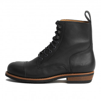 Rokker Urban Rebel Boot - Black