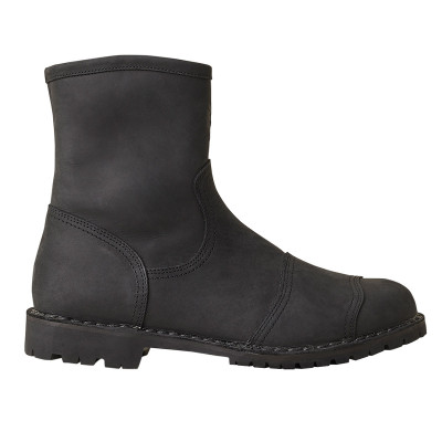 Belstaff Duration Boot - Black