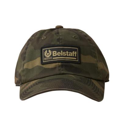 Belstaff Weekender Baseball Cap
