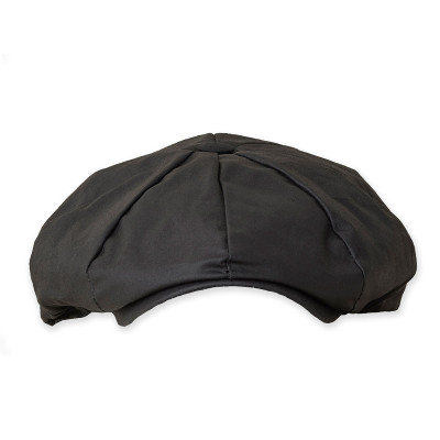 Belstaff Waxed Cotton Hislop Cap