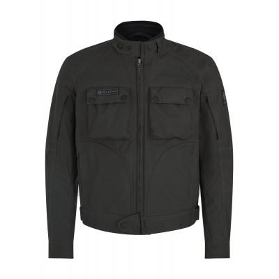 Belstaff Greenstreet Textile Jacket - Military Green