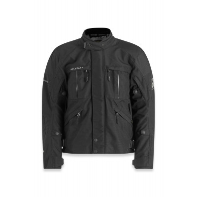 Belstaff Highway Jacket Black