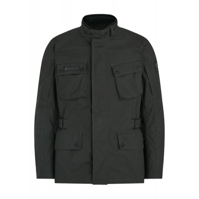 Belstaff Macklin Jacket - Military Green
