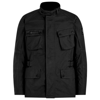 Belstaff Macklin Jacket - Black
