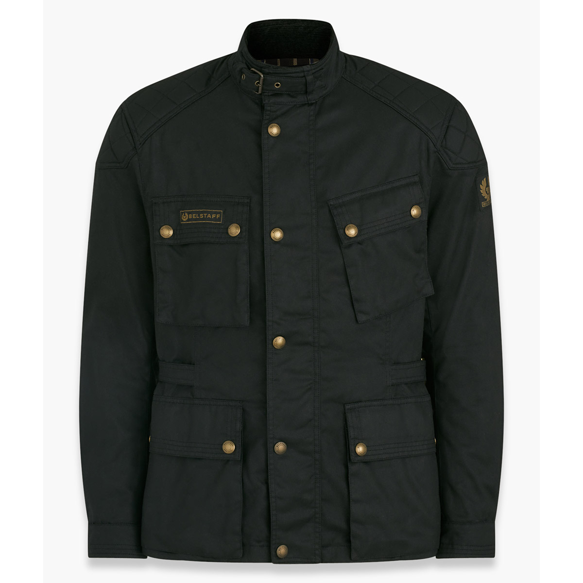 Belstaff McGee 2.0 Waxed Cotton Jacket